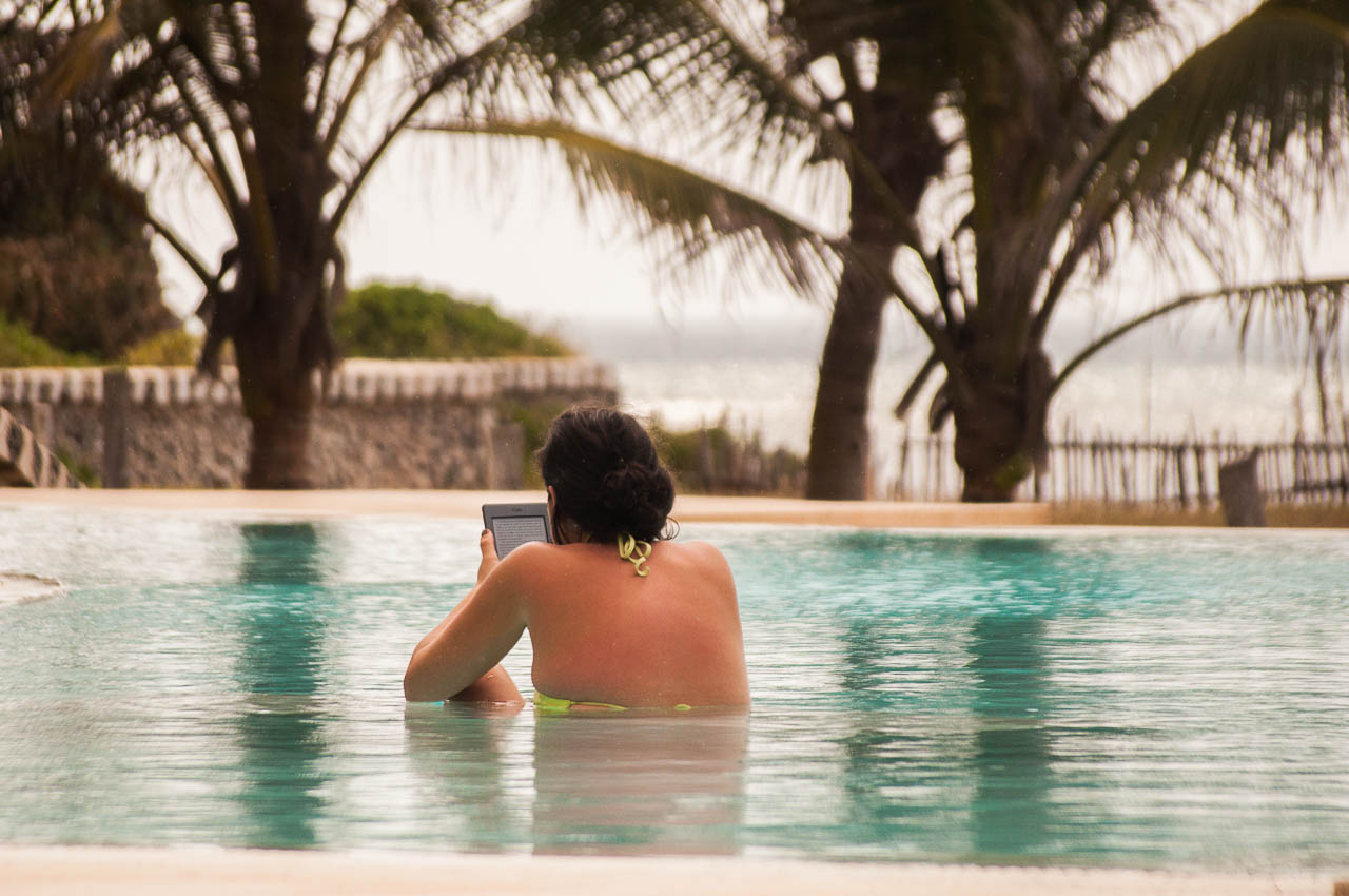 Luxury Hotel - Wi Fi everiwere