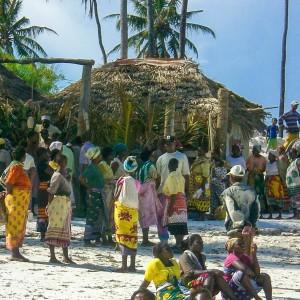 Watamu People