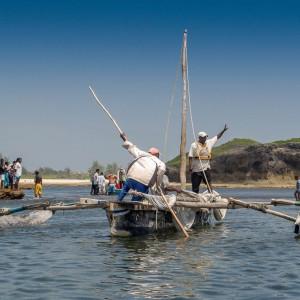 Watamu fishermen
