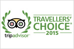 Traveller's Choice 2015