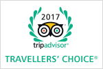 Traveller's Choice 2017